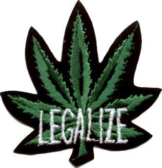 I believe medical marijuana should be legalized for